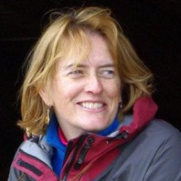 Photo of Anne-Marie Nuttall
